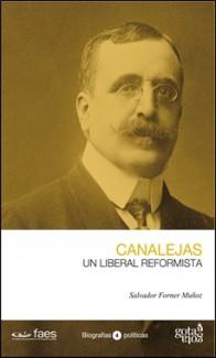 Salvador Forner – FAES – CANALEJAS