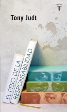 TONY JUDT – TAURUS – PESO RESPONSABILIDAD