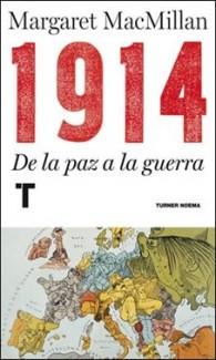 MACMILLAN – TURNER – 1914