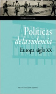 GRANDE – UNIZAR – POLITICAS VIOLENCIA