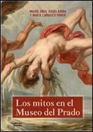 GUILLERMO ESCOLAR – MITOS MUSEO PRADO