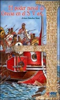 HRM – PODER NAVAL GRECIA – ARTURO SANCHEZ