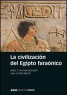 MARCIAL PONS – CIVILIZACION EGIPTO FARAONICO