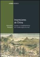 MARCIAL PONS – IMPRESIONES DE CHINA