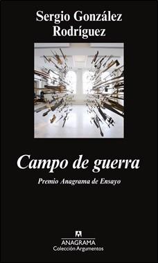 METAHISTORIA – ANAGRAMA – CAMPO DE GUERRA