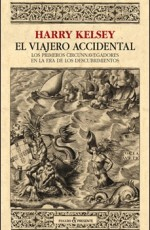 PASADO PRESENTE - EL VIAJERO ACCIDENTAL