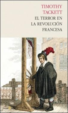 PASADO Y PRESENTE – TERROR REVOLUCION FRANCESA