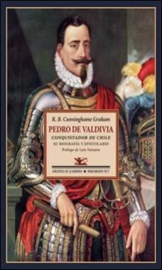 RENACIMIENTO – PEDRO DE VALDIVIA