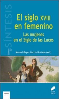 SINTESIS – SIGLO XVIII EN FEMENINO