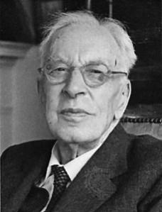 Arnol Toynbee