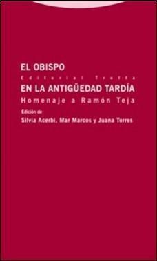 TROTTA – OBISPO EN LA ANTIGUEDAD TARDIA