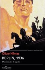 TUSQUETS - BERLIN 1936