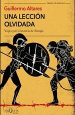 TUSQUETS - VIAJES POR LA HISTORIA DE EUROPA