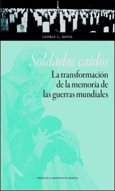UNIVERSIDAD DE ZARAGOZA – SOLDADOS CAIDOS