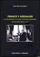 UVA – FRANCO Y ADENAUER