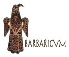 logo barbaricvm