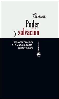 ABADA - PODER Y SALVACION - ASSMANN