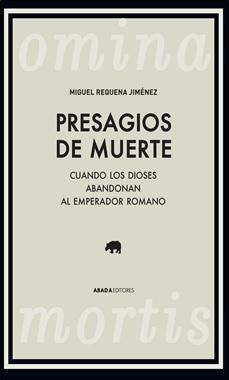 ABADA - PRESAGIOS DE MUERTE - REQUENA
