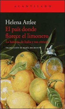 ACANTILADO - PAIS DONDE FLORECE EL LIMONERO
