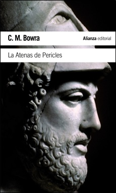 ALIANZA EDITORIAL - ATENAS DE PERICLES