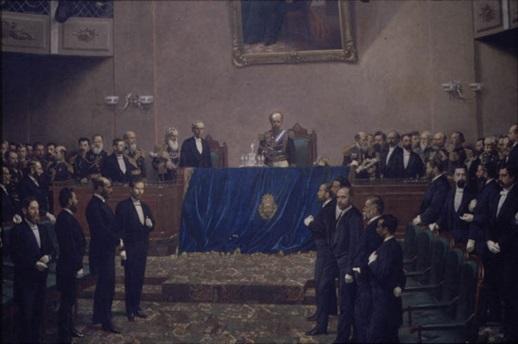 AMERICA LATINA - CONGRESO NACIONAL ARGENTINA