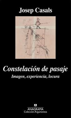 ANAGRAMA - CONTESTALACION DE PASAJE