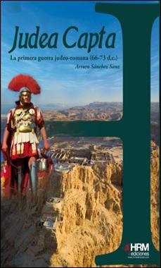 ARTURO SANCHEZ - HRM - JUDEA CAPTA