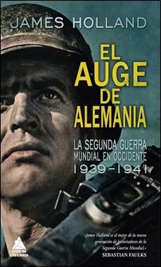 ATICO DE LOS LIBROS - EL AUGE DE ALEMANIA