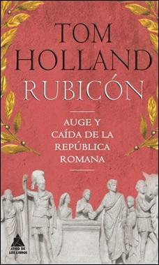 ATICO DE LOS LIBROS - RUBICON