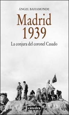 BAHAMONDE - CATEDRA - MADRID 1939
