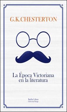 BARLIN - LA EPOCA VICTORIANA EN LA LITERATURA