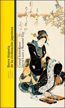 BELLATERRA - HISTORIA CIVILIZACION JAPONESA