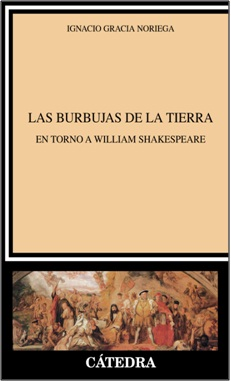 CATEDRA - BURBUJAS DE LA TIERRA