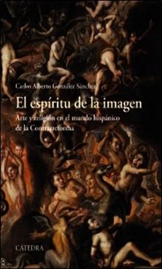 CATEDRA - EL ESPIRITU DE LA IMAGEN