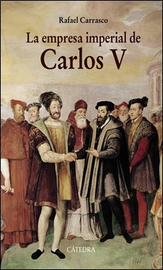 CATEDRA - EMPRESA IMPERIAL CARLOS V