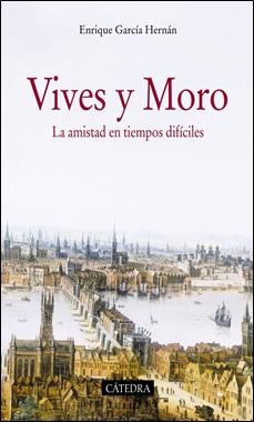CATEDRA - VIVES Y MORO