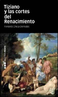 CHECA CREMADAS - MARICAL PONS - TIZIANO