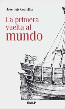 COMELLAS - RIALP - PRIMERA VUELTA AL MUNDO