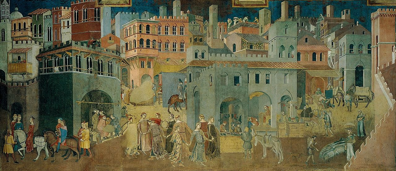 Consecuencias Buen gobierno Lorenzetti