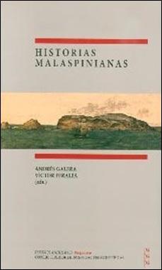 CSIC - HISTORIAS MALASPINIANAS