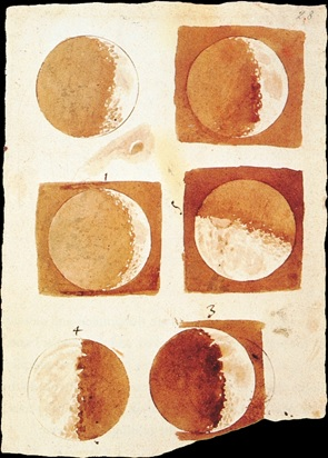 DIBUJOS DE GALILEO