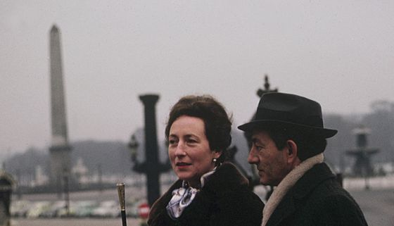 DIONISIO RIDRUEJO EN PARIS - PRIMAVERA DE MUNICH