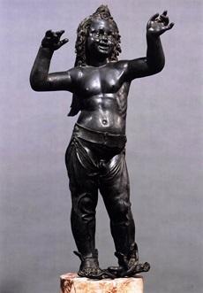 Donatello (Museo Nazionale del Bargello)
