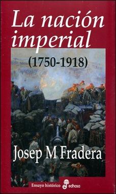 EDHASA - LA NACION IMPERIAL