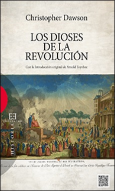 EDICIONES ENCUENTRO - DIOSES DE LA REVOLUCION