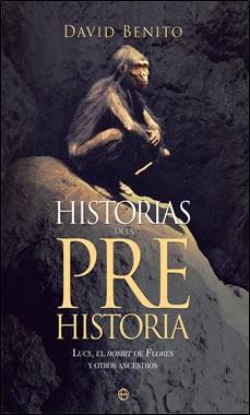 ESFERA LIBROS - HISTORIAS DE LA PREHISTORIA