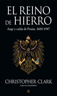 ESFERA LIBROS - REINO DE HIERRO