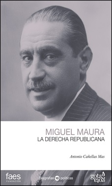 FAES - MIGUEL MAURA
