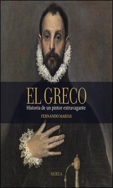 FERNANDO MARIAS - NEREA - EL GRECO
