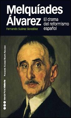 FERNANDO SUAREZ - MARCIAL PONS - MELQUIADES ALVAREZ